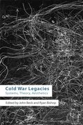 Cover for Cold War Legacies