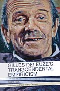 Cover for Gilles Deleuze