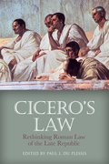 Cover for Cicero