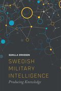 Cover for Swedish Military Intelligence