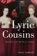 Cover for Lyric Cousins
