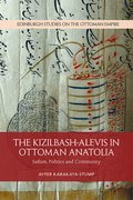Cover for The Kizilbash-Alevis in Ottoman Anatolia