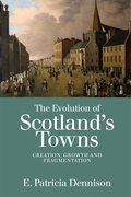 Cover for The Evolution of Scotland