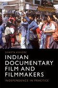 Cover for Indian Documentary Film and Filmmakers