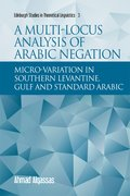 Cover for A Multi-locus Analysis of Arabic Negation