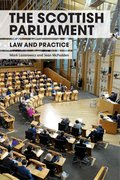 Cover for The Scottish Parliament