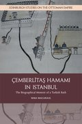 Cover for Cemberlitas Hamami in Istanbul
