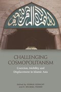 Cover for Challenging Cosmopolitanism
