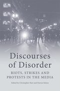 Cover for Discourses of Disorder