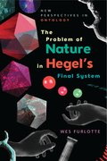 Cover for The Problem of Nature in Hegel