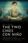 Cover for The Two cines con niño - 9781474436113