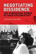 Cover for Negotiating Dissidence