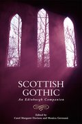 Cover for Scottish Gothic