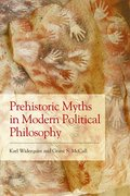 Cover for Prehistoric Myths in Modern Political Philosophy