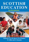 Cover for Scottish Education