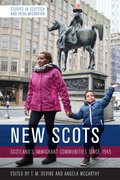 Cover for New Scots