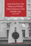 Cover for Learning from the History of British Interventions in the Middle East