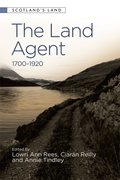Cover for The Land Agent