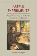 Cover for Artful Experiments