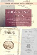 Cover for Migrating Texts