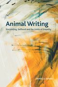 Cover for Animal Writing