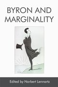 Cover for Byron and Marginality