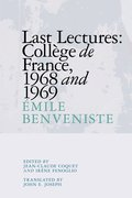 Cover for Last Lectures