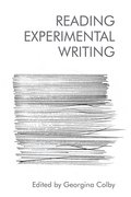 Cover for Reading Experimental Writing