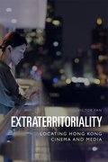 Cover for Extraterritoriality