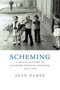 Cover for Scheming