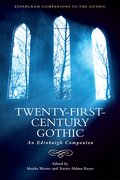 Cover for Twenty-First-Century Gothic