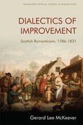 Cover for Dialectics of Improvement