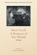 Cover for Marie Corelli, A Romance of Two Worlds