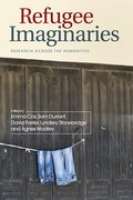 Cover for Refugee Imaginaries