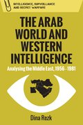 Cover for The Arab World and Western Intelligence