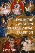 Cover for Evil in the Western Philosophical Tradition