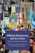 Cover for Militant Democracy and Its Critics