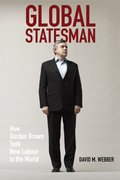 Cover for Global Statesman