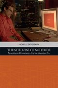 Cover for The Stillness of Solitude