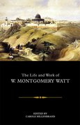 Cover for The Life and Work of W. Montgomery Watt