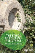 Cover for The Ethics of Political Resistance