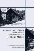 Cover for Reading Victorian Literature