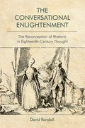 Cover for The Conversational Enlightenment