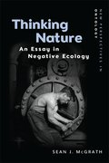 Cover for Thinking Nature