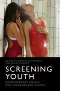 Cover for Screening Youth