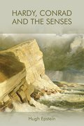 Cover for Hardy, Conrad and the Senses