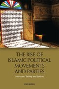 Cover for The Rise of Islamic Political Movements and Parties