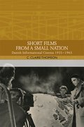 Cover for Short Films from a Small Nation