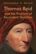 Cover for Thomas Reid and the Problem of Secondary Qualities