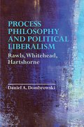 Cover for Process Philosophy and Political Liberalism